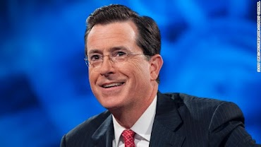 Stephen Colbert deconstructs #Gamergate last night with guest Anita Sarkeesian