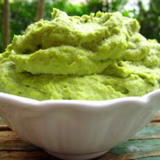 Edamame Hummus - Tried the Rest This is the Best