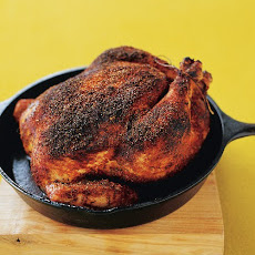 Roasted Paprika Chicken
