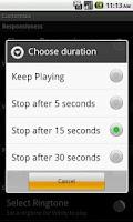 Screenshot of Smart Phone Finder Pro