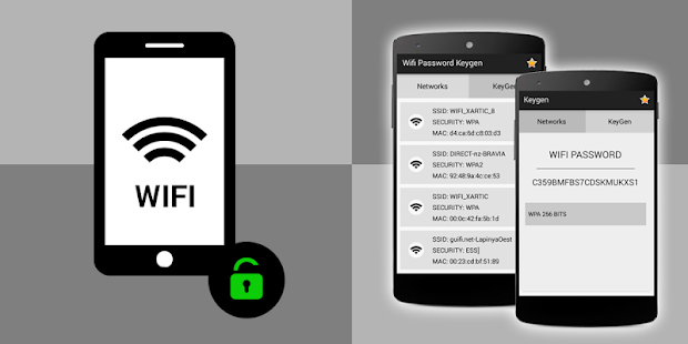 App Wifi Password Wep Wpa APK for Windows Phone | Android ...