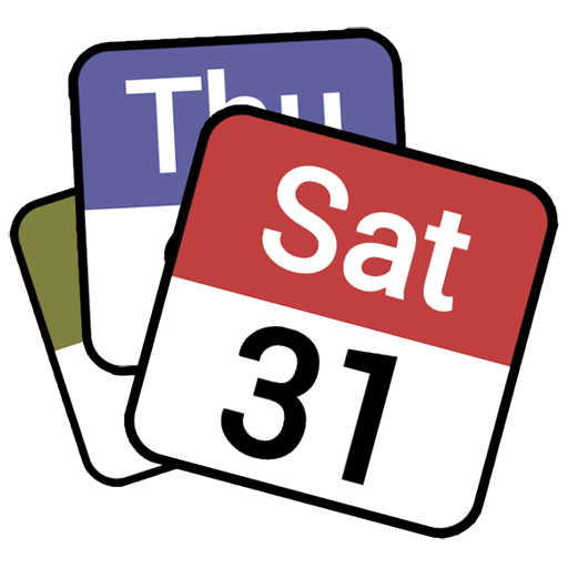 Status bar Calendar 工具 App LOGO-APP試玩