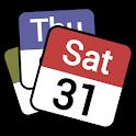 Status bar Calendar