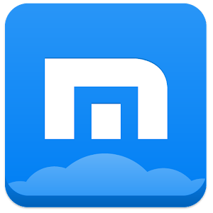 Maxthon Web Browser - Fast&abp APK Cracked Download