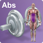 Daily Abs Video Workouts APK Image