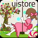 sweet tree ライブ壁紙[FL ver.] icon