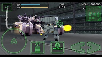 Screenshot of Destroy Gunners SP