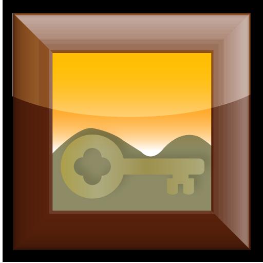 私密相册 (隐藏图片) 工具 App LOGO-APP試玩
