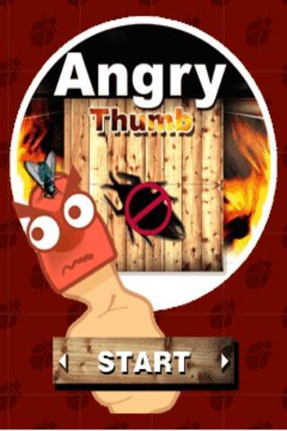 Angry Thumb HD