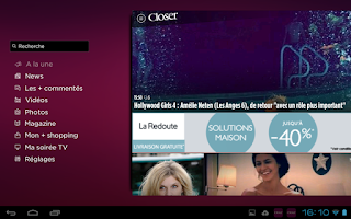 Screenshot of Closer - News People en Live