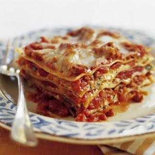 Turkey Sausage Lasagna Recipes
