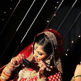 Bangladeshi Bride # 1 by Hassan Mansur - Wedding Bride
