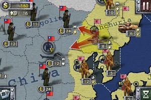 Screenshot of World Conqueror 1945
