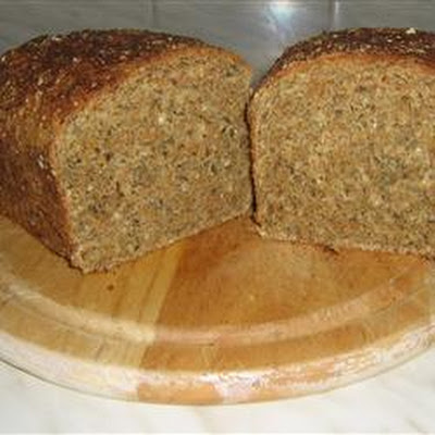 Multigrain Seeded Bread