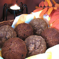 Vegan Raisin Bran Muffins