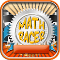 Math Racer - Subtraction icon