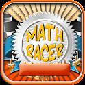 Math Racer - Subtraction