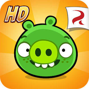 Bad Piggies HD For PC (Windows & MAC)
