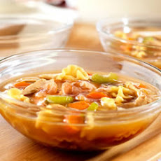 Swanson® Roasted Chicken with Caramelized Onions Soup