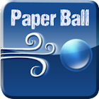 Paper Ball (dt.) icon