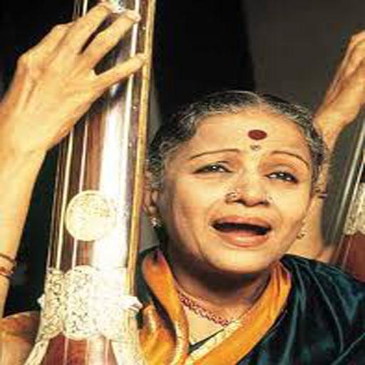 音樂必備App|M.S. Subbulakshmi Songs LOGO-綠色工廠好玩App