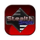 stealthDroid Volume Manager icon