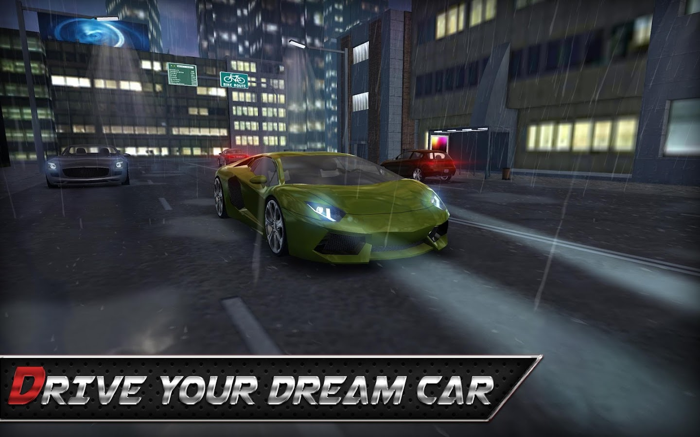 Real Driving 3D Screenshot 6