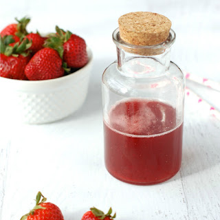 Strawberry Syrup Wine Recipes