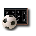 Soccer Strategy Board (Pro) icon