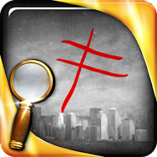 Profiler - Hidden Object FULL