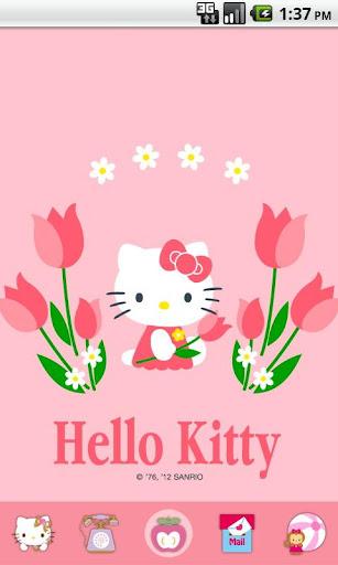 Hello Kitty Theme 9
