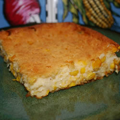 Corn Pudding V