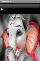 Screenshot of Ganapati Atharvashirsa