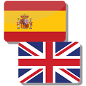 Spanish-English offline dict.
