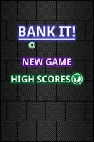 Screenshot of Bank It!