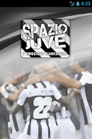 Screenshot of SpazioJuve