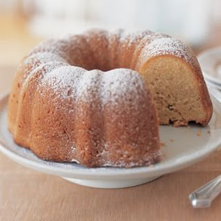 Almond Extract Pound Cake Recipes