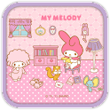 Free My Melody Read the letter icon