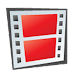 Bookmark Video Free Icon