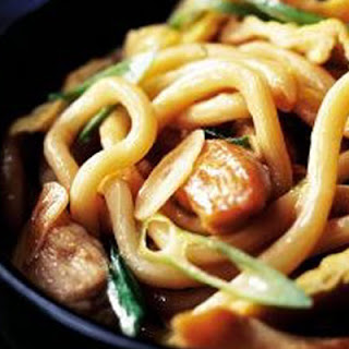 Chinese Black Bean Noodles Recipes