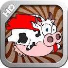 Jetpack Cow icon