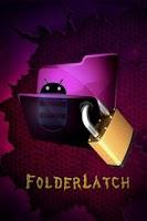 Screenshot of FolderLatch