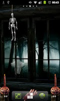 Screenshot of Haunted House