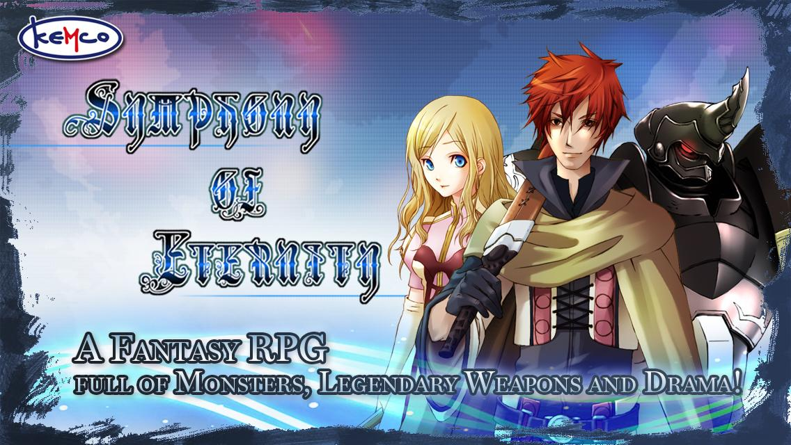 RPG Symphony of Eternity Screenshot 5