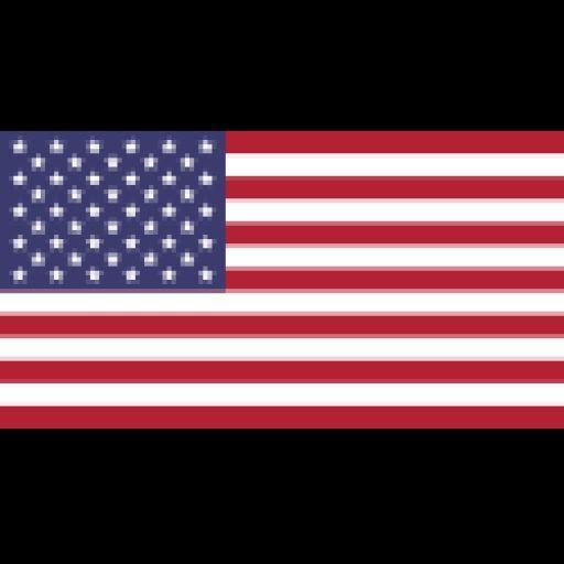 旅游の牆紙美國,Wallpaper USA LOGO-記事Game