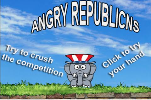 Angry Republicans