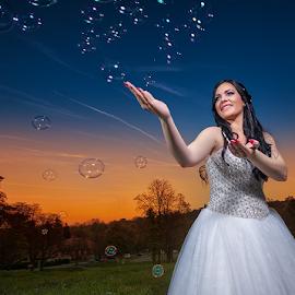 bride  by Dejan Nikolic Fotograf Krusevac - Wedding Bride ( krgujevac, kraljevo, fotgraf, vencanje, novi sad, subotica .krusevac, sarajevo, pozarevac, svadba, foto, vrnjacka banja )