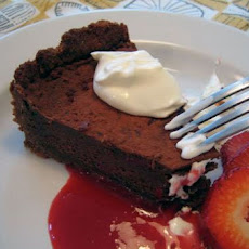 Chocolate Coffee Tart
