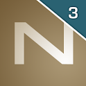 Nexho 3 icon