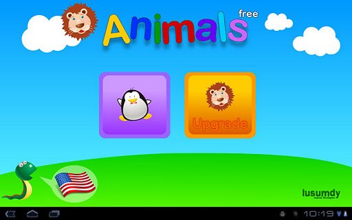 Animals for Tablets Free